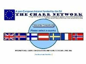 """""""Nettstedet www.charrnet.org."""""""