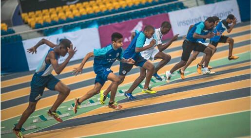 Mange idrettsskadar hos tenåringar blir oversett av trenarar