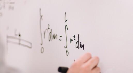 Kva skil matematikkundervisinga i Noreg og Finland?
