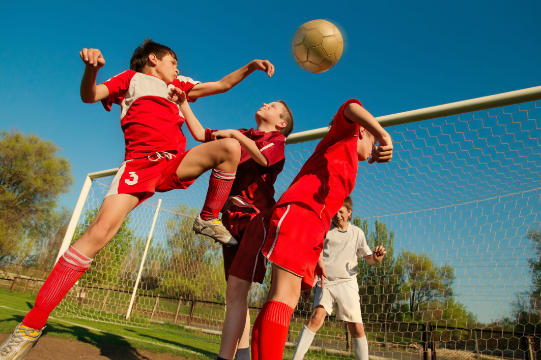 Ungdom utvikler seg ulikt. Det må man ta hensyn til i idretten og bruke andre mål en prestasjoner for å finne og eventuelt dyrke frem talenter.
