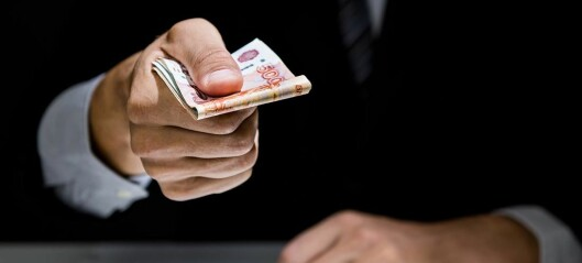 Corruption almost inevitable in Russian business