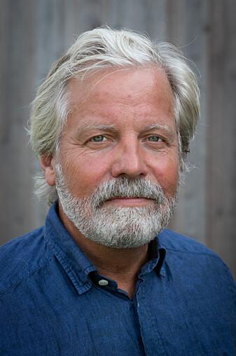 - Vårt funn viser at barna kan få hjelp gjennom et utrolig enkelt grep, sier forsker Göran Söderlund.