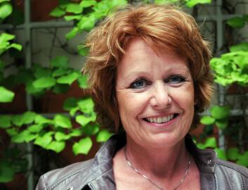 Professor Sølvi Helseth ved HiO.