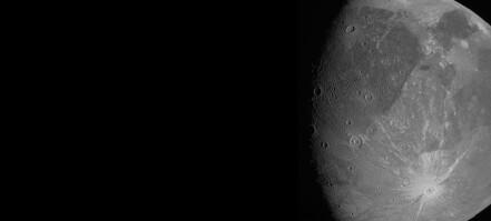 Dette er den største månen i solsystemet