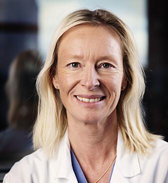 − Forskningen har betydd mye for å gi abort mindre stigma, sier Kristina Gemzell Danielsson ved Karolinska Institutt.