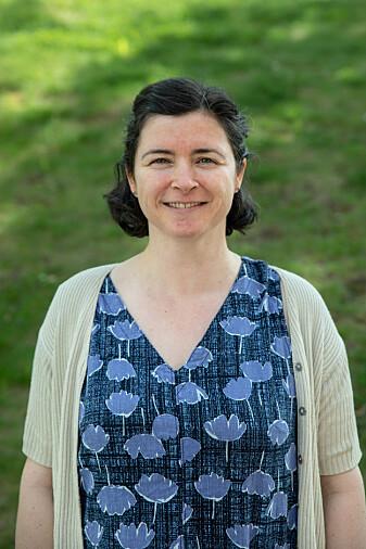 Cecilia Askham leder forskningsprosjektet som blant annet skal gi en avansert «miljøkalkulator» som kan brukes til å regne ut når plast faktisk er det mest miljøvennlige valget.