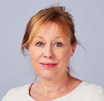 – De fleste vegetarianere synes det er enkelt å ha et vegetarisk spisemønster, sier Annechen Bahr Bugge, forsker ved SIFO på OsloMet.