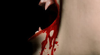 Vampyren – fra frykt til fascinasjon