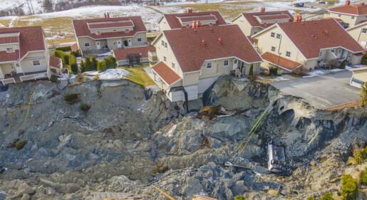 Slik gjorde istiden kvikkleire til et norsk problem