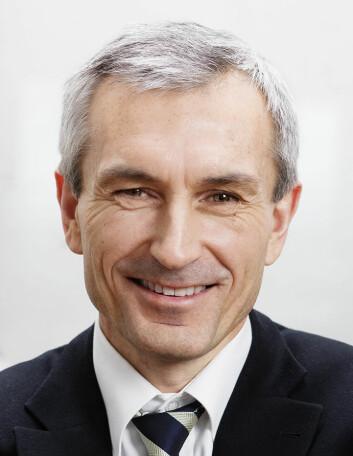 Bjørn-Inge Larsen (Foto: Helsedirektoratet)