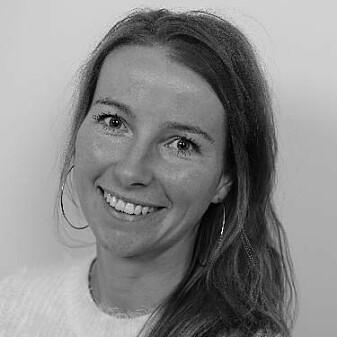 Hilde Eikemo er sekretariatsleder i REK midt, og var saksbehandler på ME-studien.