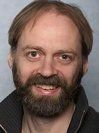 Olav Hungnes er forsker ved Folkehelseinstituttet og ekspert på influensa.
