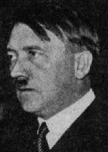 """""""Adolf Hitler. Hadde han gode hensikter?"""""""