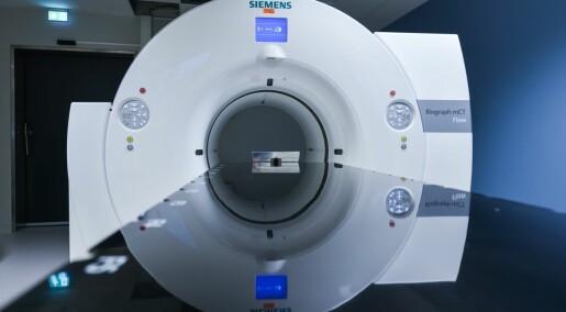 Kunstig intelligens kan spare kreftpasienter for ubehagelige undersøkelser