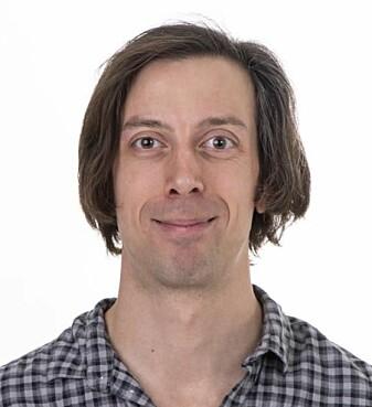 Samuel Kuttner tar nå doktorgrad i medisinsk fysikk.