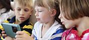 Skjermen tar overhånd – hva skal foreldre gjøre?