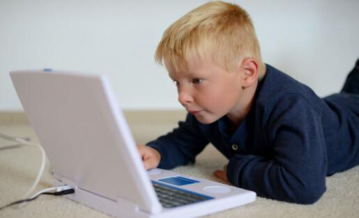 Støy og flimring på skjerm hjelper dyslektikere til å lese og huske bedre
