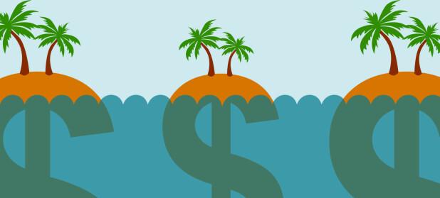 Hva er et skatteparadis?