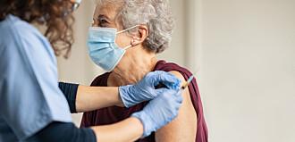 Pfizer-vaksinen virker godt mot nye varianter av covid-19, ifølge studie