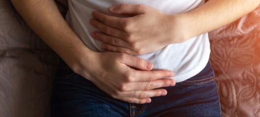 Kan du unngå plutselig menstruasjon?