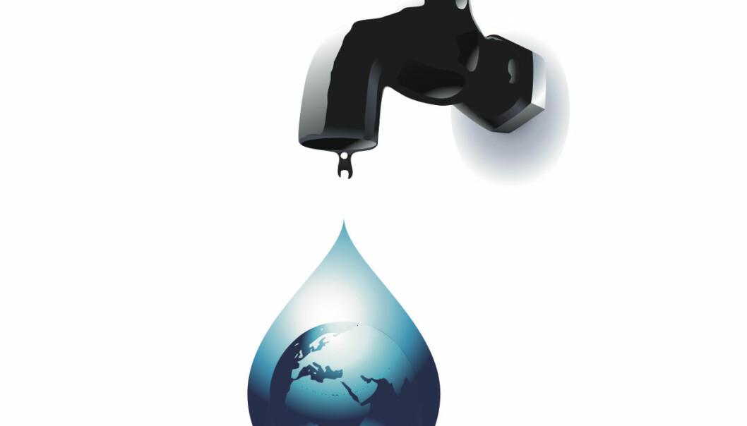 Retten til Afrikas vann