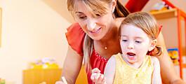 Slik kan barnehagen sikre en god overgang til skolen