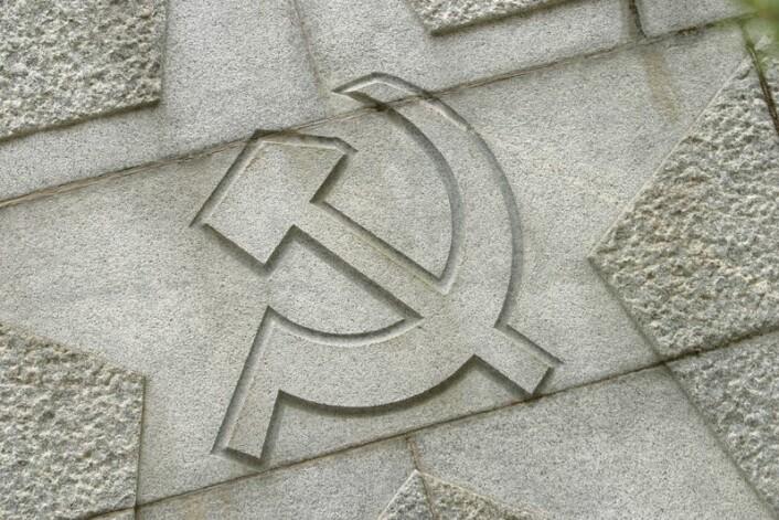 """""""Etter Sovjetunionens fall kan forsvaret offentliggjøre mer forskning."""""""