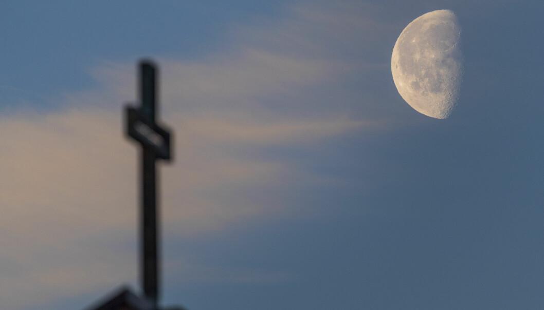 Den norske kirke mister medlemmer jevnt hvert eneste år, ifølge SSB.