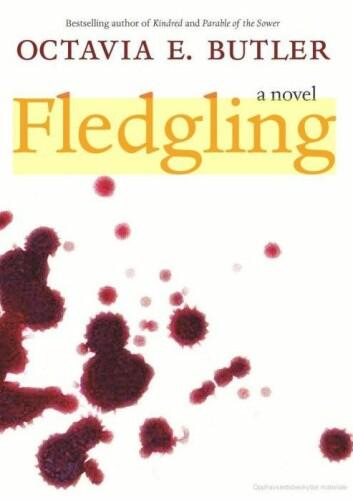 Boka Fledgling av Octavia E. Butler.