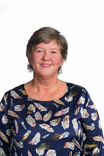 Frøydis Nordgård Vik er professor ved Universitetet i Agder.