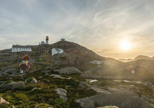 Southern Norway was more isolated than previously thought