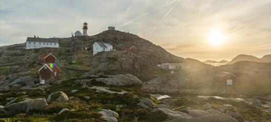Det sørlige Norge var mer isolert enn tidligere antatt