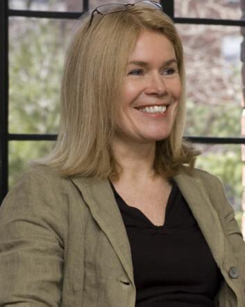 Grete Brochmann.