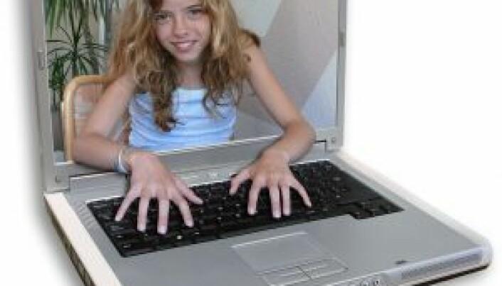 Nettovergrep rammer utsatt ungdom
