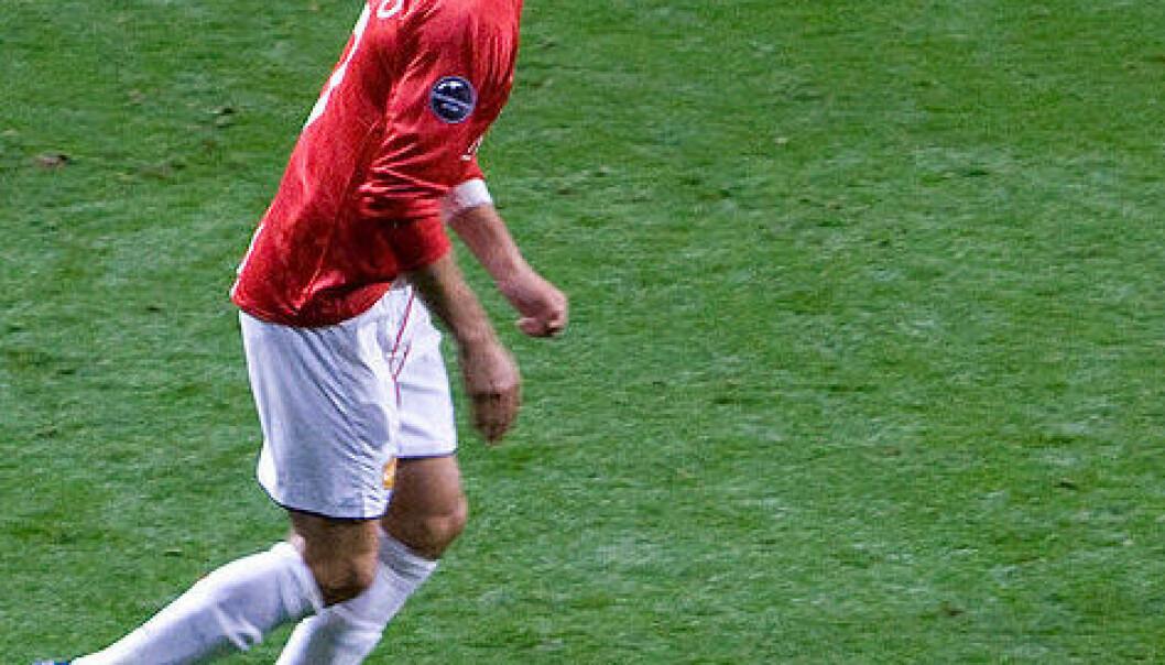 - VM-ballen kan gjøre Ronaldo til toppscorer