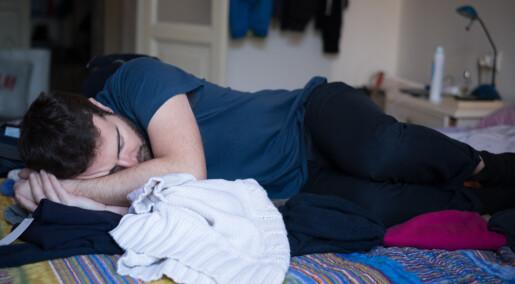 Trening virket ulikt på pasienter med ME og pasienter med annen utmattelse