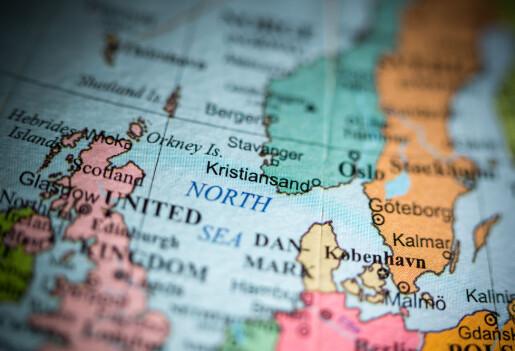 Hvem har fått barn med hvem i Norge opp gjennom tidene?