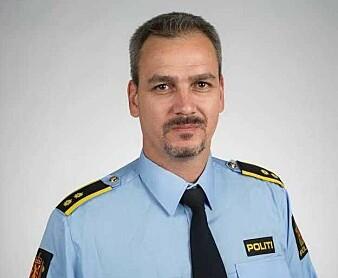 - Dette kan bli et nyttig verktøy for oss i Kripos, sier Bjørn-Erik Ludvigsen ved Kripos.