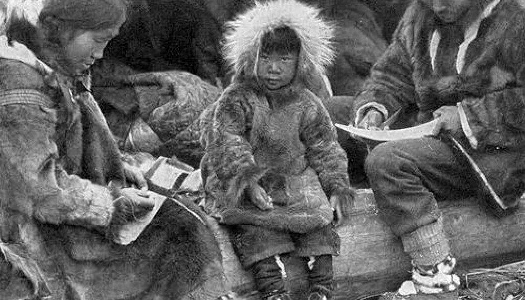 Grønlands rettssystem lider under kolonitidens synder