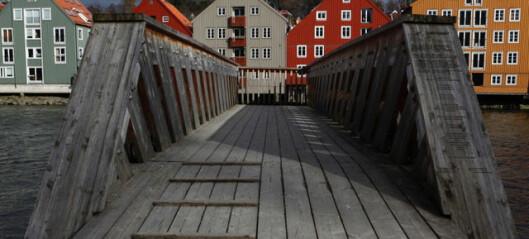 NTNU becomes partner to the New European Bauhaus initiative