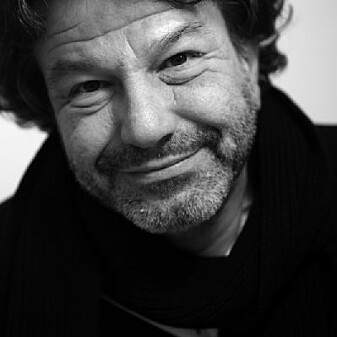 Florian Schneider, Professor and Head of NTNU's Academy of Fine Art.