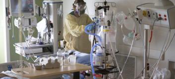 Nytt legemiddel gir håp for alvorlig syke covid-19-pasienter