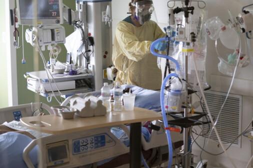 Norsk kreftmedisin mer effektiv enn ventet mot covid-19