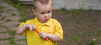 – Barnehager bør være det mest påkostede i velferdsstaten