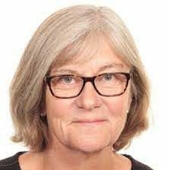 Pia M. Risholm Mothander synes dete r selvfølgelig at kortisolnivået stiger hos små barn i barnehagen.