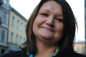 Anita Røysum