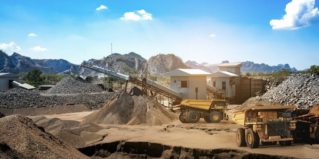 Digital transformation is a major driver of development around the world, but the rough-and-tumble mining industry still has a way to go. A Chinese-Norwegian project will accelerate the process.