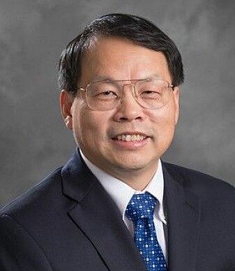 Professor Jianguo Liu.