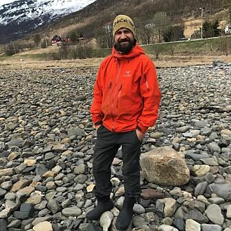 – Russiske samarbeidspartnere har gjort det mulig for oss å få tilgang til ny kunnskap om polartorsk, sier forsker Magnus Aune.