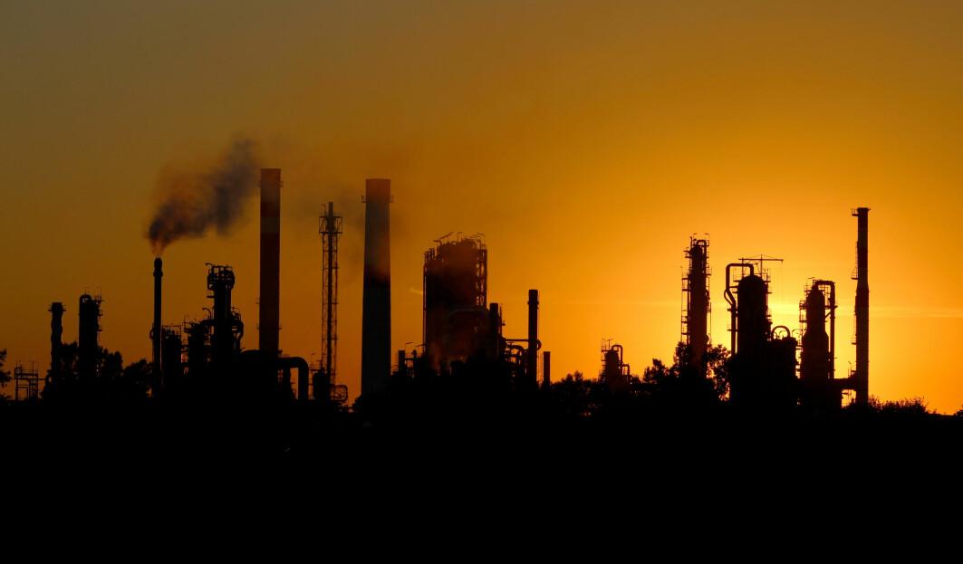Oljeselskapet ExxonMobil har i årevis stått på at klimakrisen er individets ansvar og ikke produsentenes, viser en ny studie.